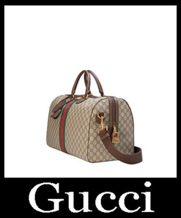 Borse Gucci Accessori Uomo Nuovi Arrivi 2019 Look 15