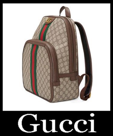 Borse Gucci Accessori Uomo Nuovi Arrivi 2019 Look 16