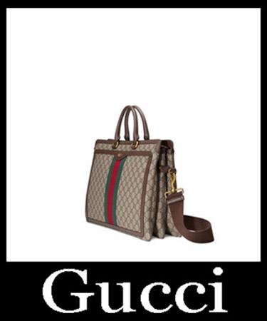Borse Gucci Accessori Uomo Nuovi Arrivi 2019 Look 17