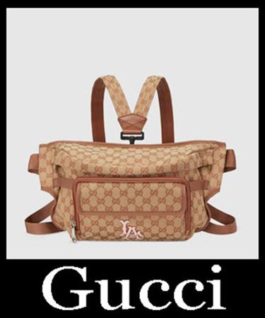 Borse Gucci Accessori Uomo Nuovi Arrivi 2019 Look 18
