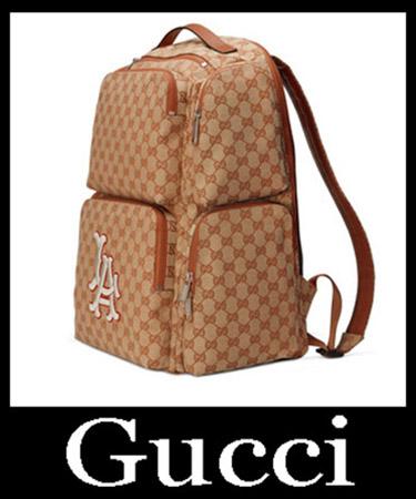 Borse Gucci Accessori Uomo Nuovi Arrivi 2019 Look 19