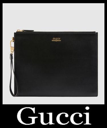 Borse Gucci Accessori Uomo Nuovi Arrivi 2019 Look 2