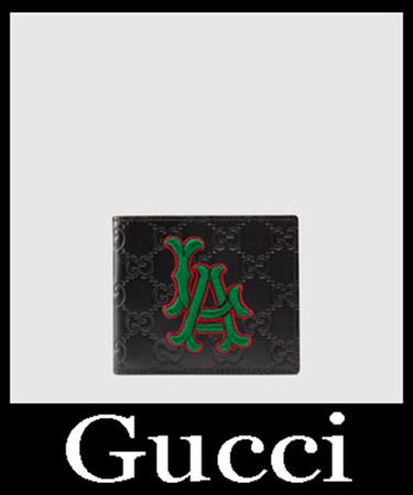Borse Gucci Accessori Uomo Nuovi Arrivi 2019 Look 3