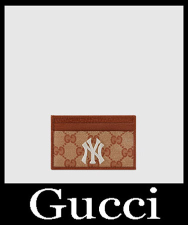 Borse Gucci Accessori Uomo Nuovi Arrivi 2019 Look 6