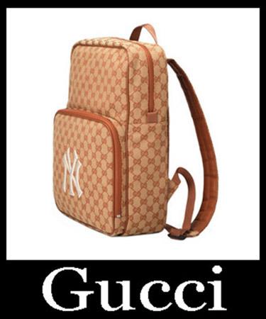 Borse Gucci Accessori Uomo Nuovi Arrivi 2019 Look 7