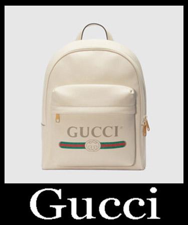 Borse Gucci Accessori Uomo Nuovi Arrivi 2019 Look 9