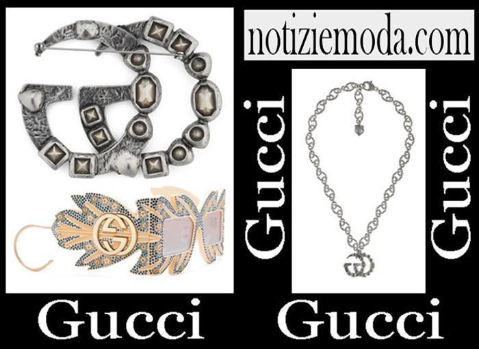 Nuovi Arrivi Gucci 2019 Accessori Donna