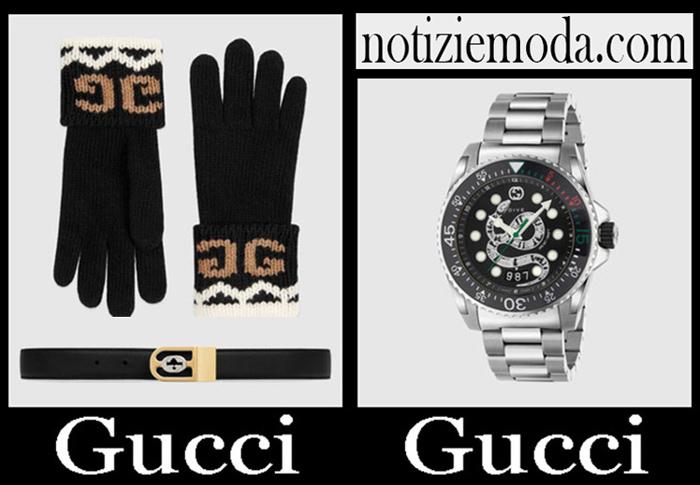 Nuovi Arrivi Gucci 2019 Accessori Uomo