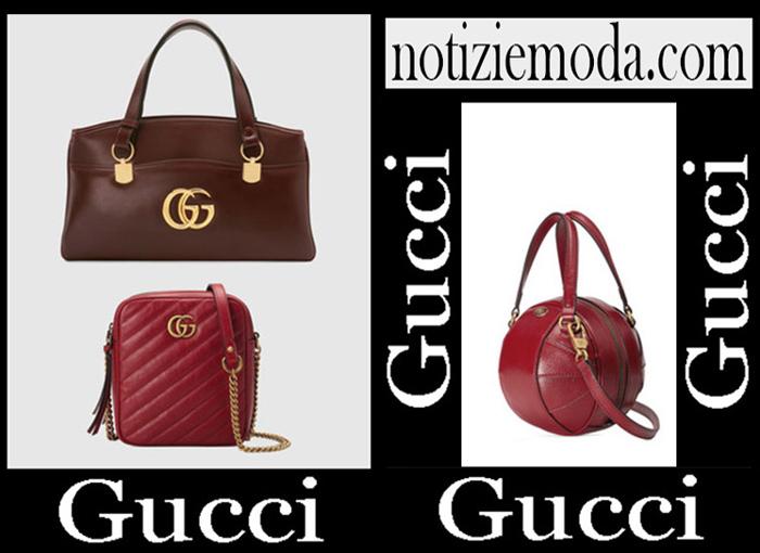 Nuovi Arrivi Gucci 2019 Borse Donna