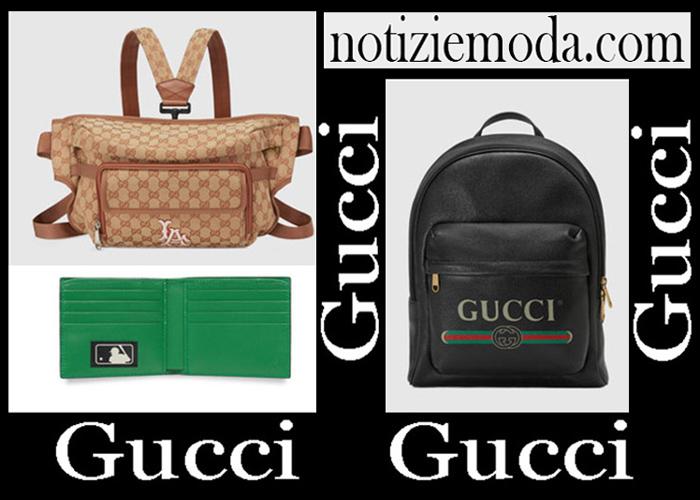 Nuovi Arrivi Gucci 2019 Borse Uomo