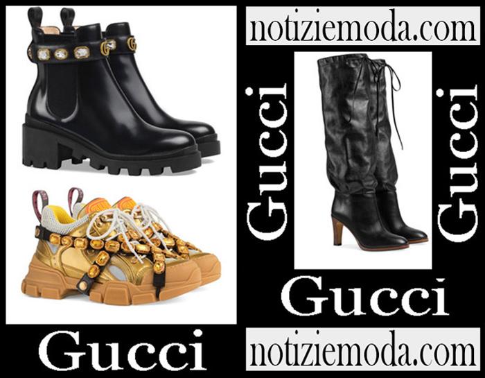 Nuovi Arrivi Gucci 2019 Scarpe Donna
