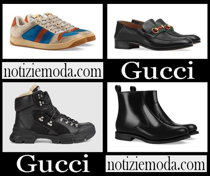 Nuovi Arrivi Gucci 2019 Scarpe Uomo