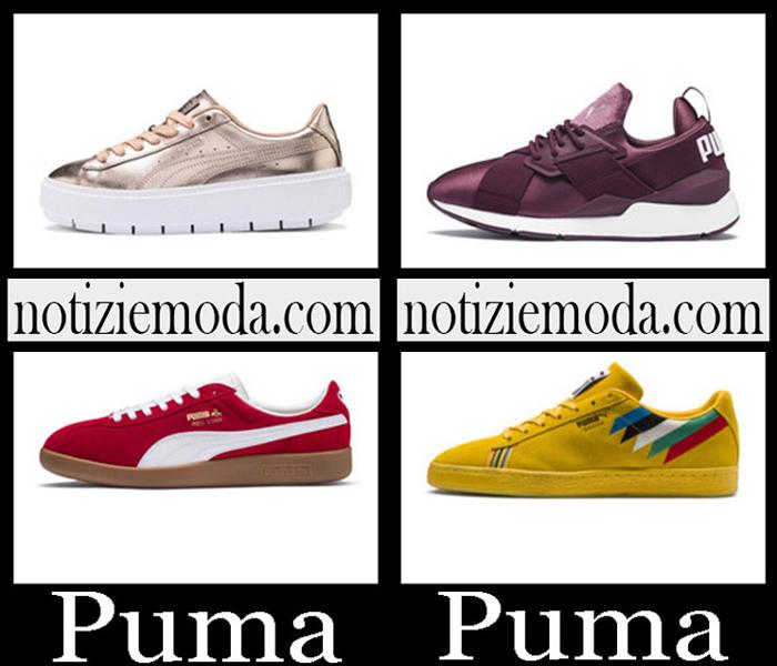 puma 2019 scarpe donna