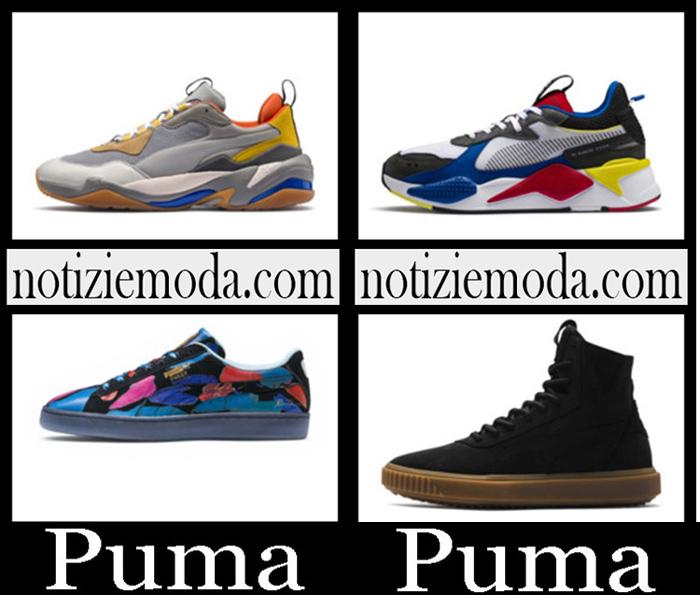 Nuovi Arrivi Puma 2019 Scarpe Uomo