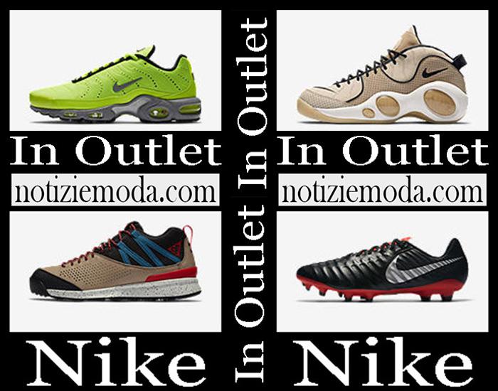 separation shoes 238fa 13a5b Saldi Nike 2019 outlet scarpe uomo