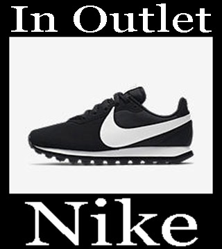 Saldi Nike 2019 Outlet Scarpe Donna Look 16