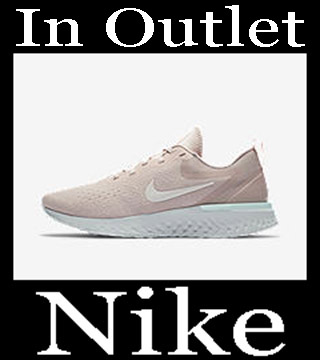 Saldi Nike 2019 Outlet Scarpe Donna Look 20
