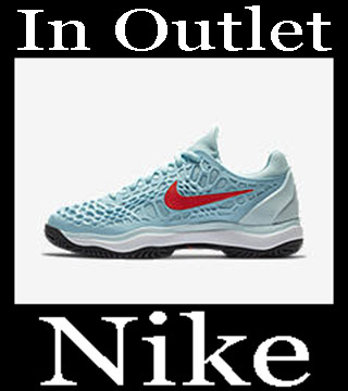 Saldi Nike 2019 Outlet Scarpe Donna Look 27