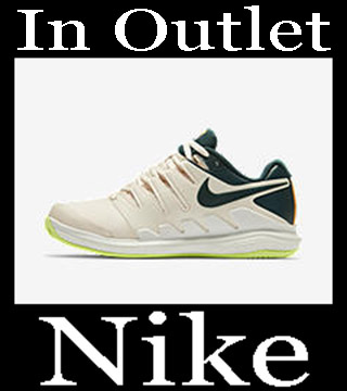 Saldi Nike 2019 Outlet Scarpe Donna Look 3
