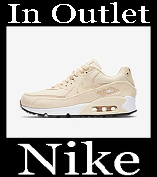 Saldi Nike 2019 Outlet Scarpe Donna Look 38