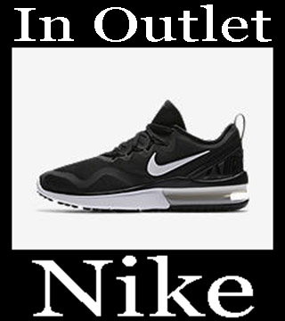 Saldi Nike 2019 Outlet Scarpe Donna Look 6