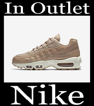 Saldi Nike 2019 Outlet Scarpe Donna Look 8