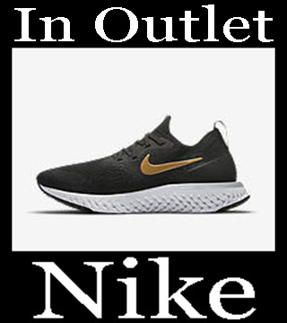 Saldi Nike 2019 Outlet Scarpe Donna Look 9