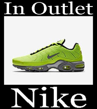 Saldi Nike 2019 Outlet Scarpe Uomo Look 1