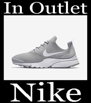 Saldi Nike 2019 Outlet Scarpe Uomo Look 14