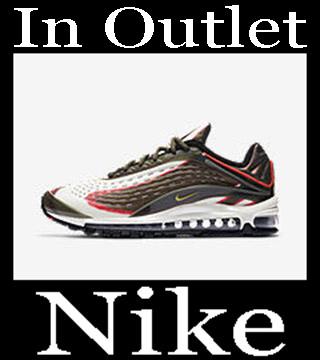 Saldi Nike 2019 Outlet Scarpe Uomo Look 16