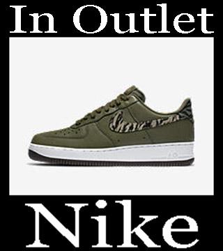 Saldi Nike 2019 Outlet Scarpe Uomo Look 18