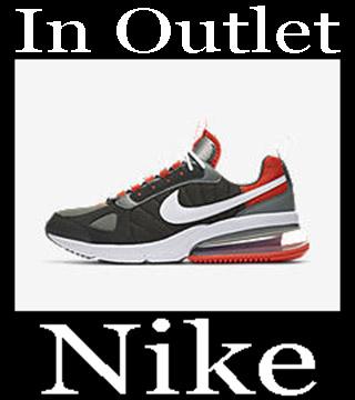 Saldi Nike 2019 Outlet Scarpe Uomo Look 19