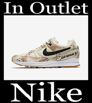 Saldi Nike 2019 Outlet Scarpe Uomo Look 26