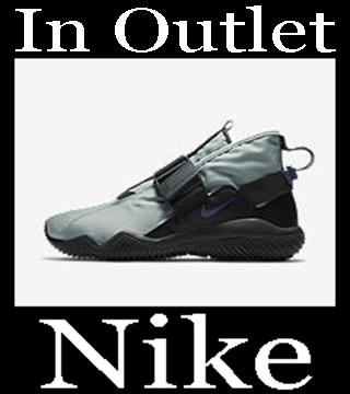 Saldi Nike 2019 Outlet Scarpe Uomo Look 27