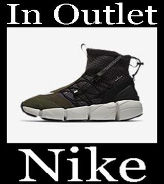 Saldi Nike 2019 Outlet Scarpe Uomo Look 28