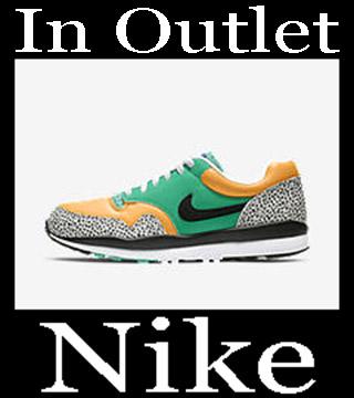 Saldi Nike 2019 Outlet Scarpe Uomo Look 31