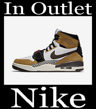 Saldi Nike 2019 Outlet Scarpe Uomo Look 5