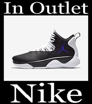 Saldi Nike 2019 Outlet Scarpe Uomo Look 6