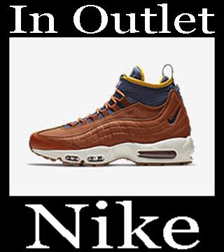 Saldi Nike 2019 Outlet Scarpe Uomo Look 7