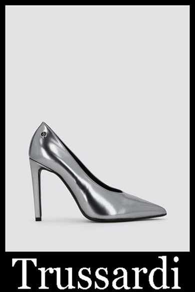 Saldi Trussardi 2019 Nuovi Arrivi Scarpe Donna Look 4