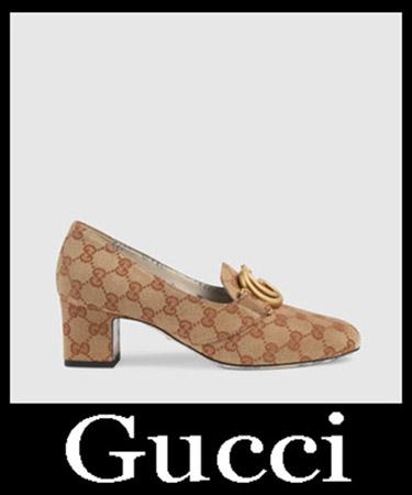 Scarpe Gucci Accessori Donna Nuovi Arrivi 2019 Look 1