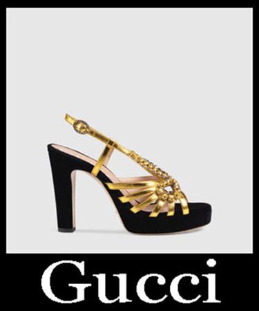 Scarpe Gucci Accessori Donna Nuovi Arrivi 2019 Look 10
