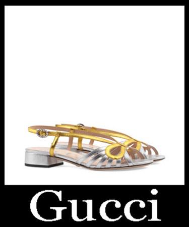 Scarpe Gucci Accessori Donna Nuovi Arrivi 2019 Look 11