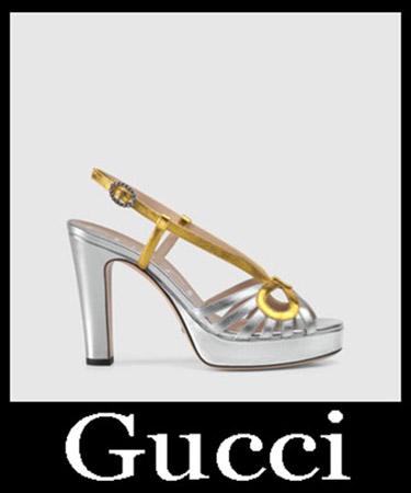 Scarpe Gucci Accessori Donna Nuovi Arrivi 2019 Look 12