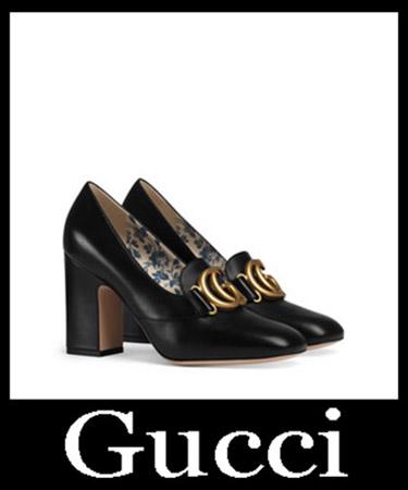 Scarpe Gucci Accessori Donna Nuovi Arrivi 2019 Look 13