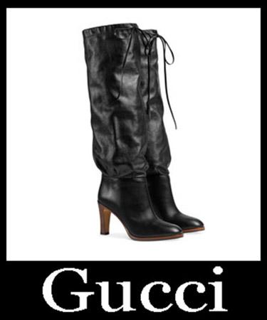Scarpe Gucci Accessori Donna Nuovi Arrivi 2019 Look 14