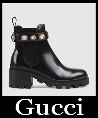 Scarpe Gucci Accessori Donna Nuovi Arrivi 2019 Look 15