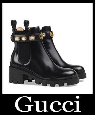 Scarpe Gucci Accessori Donna Nuovi Arrivi 2019 Look 16