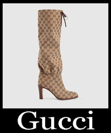 Scarpe Gucci Accessori Donna Nuovi Arrivi 2019 Look 17