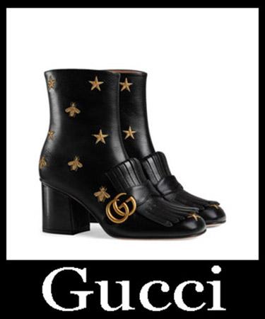 Scarpe Gucci Accessori Donna Nuovi Arrivi 2019 Look 19